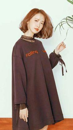 Cập nhật ngay xu hướng tóc ngắn 2018 của sao Hàn – Annie Nguyen – Medium