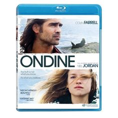 Colin Farrell, Stephen Rea, Alicja Bachleda,  Wonderfully different...