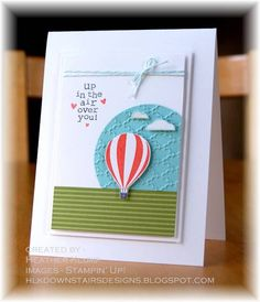 Up in the Air (hk) by tankgrl - Cards and Paper Crafts at Splitcoaststampers