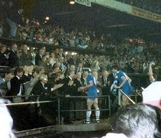 www.bluekipper.com - Everton History - Rotterdam - Do You Really Know Your Everton History? - The Double 1985 - bluekipper.com -