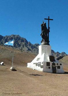 Mendoza. Cristo Redentor
