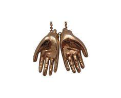 Kathryn Bentley  - Meditation Hands