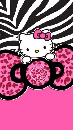 Hello Kitty Swag Wallpaper