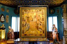 Sala das Esculturas