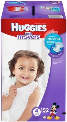 1000+ ideas about Huggies Little Movers on Pinterest | Diaper ...