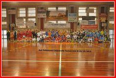 Torneo U14M