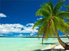 Drömresor till Bora Bora i fantastiska Franska Polynesien! Ej för de håller hårt i pengarna. :)