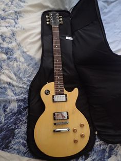 This has helped in the dating of old Epiphones, and has given a lot of information regarding production.