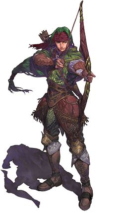 HLIN - she is the ASYNJUR goddess of protection, and one of Frigg's handmaidens and guardians.