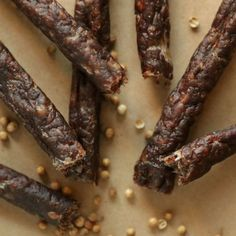 1kg Biltong SALE - Hello Biltong Lovers, For the next 24 hours we have a special on ALL 1kg bags of Biltong, Droewors and Chilli Bites. Order before 8am on Wednesday to qualify. No discount code required. All prices have been marked down already. Happy Shopping Lovely People. From Craig