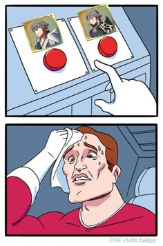 Trying to decide who to vote for in CYL