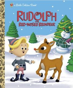 DEC. 30 @ 11am: This beloved Rudolph the Red- Nosed Reindeer story stars Rudolph, a young reindeer with a glowing nose. When the other reindeer make fun of him, Rudolph runs away. But with the help of a misfit elf named Herbie and a prospector named Yukon Cornelius, Rudolph learns that you shouldn't run away from your problems. Everyone is thrilled when Rudolph returns to the North Pole, especially Santa, who desperately needs his help!