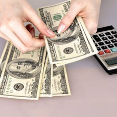 Every year plenty of people end up with financial issues due to bad spending habits.