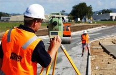 Surveyors & Engineers - what do they do? hire a tradesperson through #Builderscrack today http://www.builderscrack.co.nz/post-job