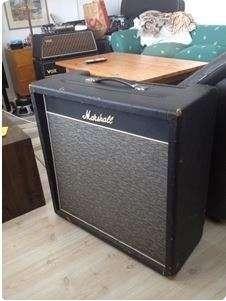 marshall 2210 | Vintage 1982 Marshall Jcm 800 2210 -2 Channel Head ...
