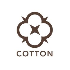 I'm wondering if its possible the secondary inspiration for the quatrefoil was Cotton? They were in Georgia after all.