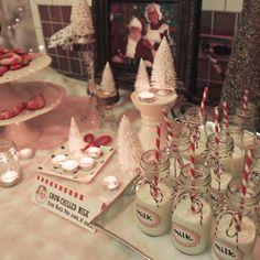 10 Ideas for Throwing a North Pole Party