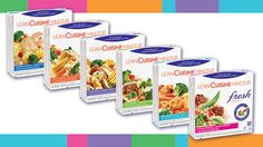 """Coupon """"Achetez-en 1, recevez-en 1 GRATUIT"""" sur Lean Cuisine Minceur! • Quebec echantillons gratuits"""