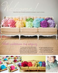 @Tonya Peterson I love this layout! So clean, yet magazine/editorial looking. What say you?
