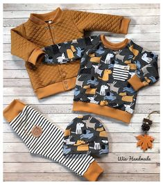 Baby Outfits, Outfits For Teens, Dressy Outfits, Baby Boy Fashion, Kids Fashion, Winter Fashion, Fashion Tips, Sarouel Pants, Cute Pins