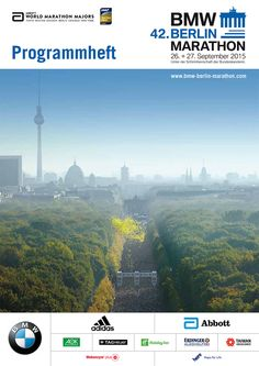 Berlin marathon - September