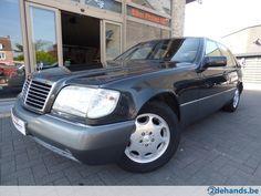 Mercedes 300 se lpg - Te koop