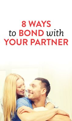how to bond with your significant other #relationships