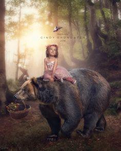 Photo Manipulations by Cindy Grundsten