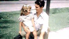 Little Sharon Tate and her father,Paul Sharon Tate, Famous Murders, Charles Manson, Roman Polanski, Photo Memories, Hazel Eyes, In Loving Memory, Celebs, Sky