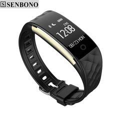 SENBONO SBN-S2 Sport Bluetooth Smart Band
