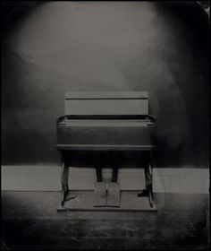 """The Lowest Note"" by NZ photographer Ben Cauchi"