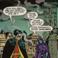 At the age of nine, Timothy Drake cleverly deduced the identities of Batman and Robin. Four years later, after the death of Jason Todd, Tim convinced Batman that he should be the new Robin. Batwoman, Nightwing, Im Batman, Batman Stuff, Timothy Drake, Batgirl And Robin, Tim Drake Red Robin, Cassandra Cain, Stephanie Brown