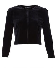 HALLHUBER Blazer - black für 89,95 € (16.11.15) versandkostenfrei bei Zalando bestellen.