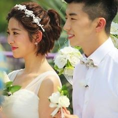 Happy Anniversary, YYCouple! Stay happy, and in love forever! ✌❤✌ @0430yes @sseyoungpark #2youngcouple #yycouple #jangwooyoung #parkseyoung #wooseyoung #yyshippers #yynation #yyfamily