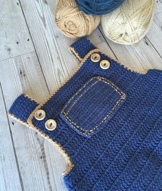 Excited to share this item from my shop: Crochet Pattern Baby Dungarees/Crochet Toddler Dungarees/Crochet Baby Romper/Crochet Baby Boy/Crochet Baby Girl/Crochet Baby Overalls Crochet Pattern Baby Dungarees/Crochet Toddler Dungarees/Crochet Ba Baby Cardigan Knitting Pattern Free, Pattern Baby, Baby Boy Knitting Patterns, Baby Hats Knitting, Baby Patterns, Free Knitting, Crochet Baby Clothes Boy, Crochet Toddler, Baby Girl Crochet