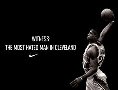 Lebron James, professional basketball player, betrayed his hometown and NBA team when he left them for Miami Heat in 2010. He left for the sake of himself and to help himself. He didn't care about anyone but himself. Although, after four years he returned. This relates to Macbeth because Macbeth betrayed Banquo, his best friend, by killing him. He killed him because Macbeth was told Banquo's kids would take over his throne. Macbeth only cared about himself when killing Banquo.