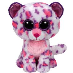 Serena is the brand new Beanie Boo exclusive to Justice stores!
