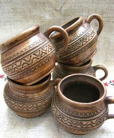 espresso ceramic mug, handmade coffee drinking mug, espresso mug, tea mug, ceramic pottery, ceramic kitchenware, gift for her, eco…                                                                                                                                                     More