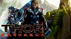 Thor Ragnarok Hollywood Upcoming  Movie Full Story And Cast