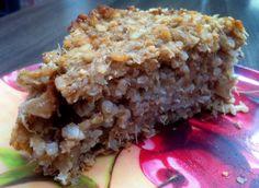 Fotorecept: Mrkvovo-banánový ryžový nákyp s kokosom Gluten Free Cakes, Meatloaf, Grains, Tacos, Food And Drink, Beef, Ethnic Recipes, Foods, Fitness