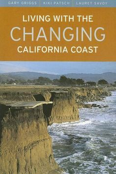 Living with the Changing California Coast by Reinhard Flick, http://www.amazon.com/dp/0520244478/ref=cm_sw_r_pi_dp_6340pb02ZJTES
