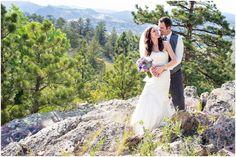 Krista + Brett | Lyons Wedding Photographer | Lionscrest Manor Wedding