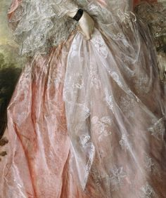 Sadness and classic art, Mary, Countess of Howe, Detail. by Thomas...
