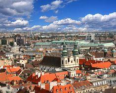 Austria From Gotta Start Holiday Blog