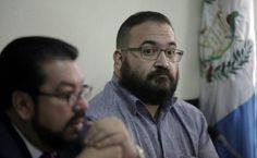 <p>El ex gobernador de Veracruz, Javier Duarte, aceptó ser extraditado a México, donde será juzgado por diversos delitos, entre ellos,