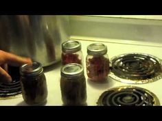 Pressure Canning Meat