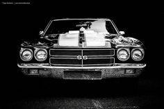 carpr0n:  Starring: '70 Chevrolet Chevelle SS (by Dejan Marinkovic Photography)