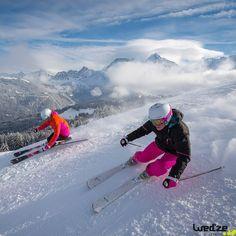 Ropa esquí mujer Esquí y Snowboard - PANTALÓN ESQUÍ MUJER MIDSLIDE WED'ZE - Ropa y complementos de esquí de mujer