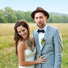 Mat Kearny....love the style...but his boutonnière looks a bit off
