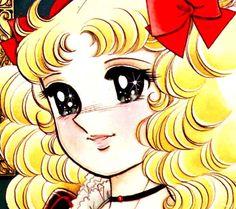 Candy Candy - Mind Over Manga |